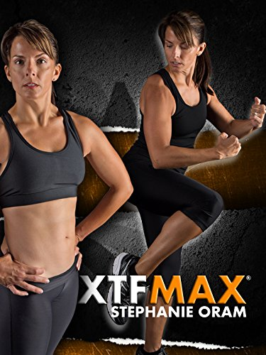 XTFMAX Circuit Burnout - Total Body Workout