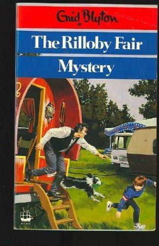 Rilloby Fair Mystery (Armada) PDF