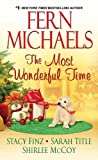 img - for The Most Wonderful Time book / textbook / text book