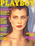 PLAYBOY magazine May 1983 NASTASSIA KINSKI POLISH GIRLS MRS. AMERICA ANSEL ADAMS NORMAN MAILER JIM PALMER CHARLTON HESTON MJQ MODERN JAZZ QUARTET