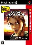 echange, troc Tomb Raider: Legend (Spike the Best)[Import Japonais]