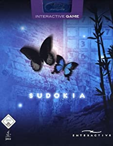 Sudokia - Interactive Game [Codefree Blu-ray]
