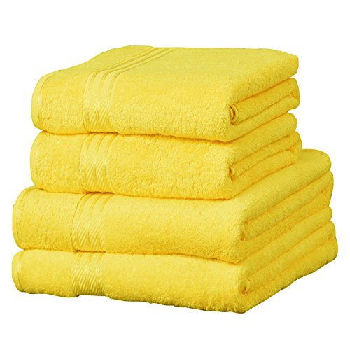 linens-limited-supreme-100-egyptian-cotton-500gsm-hand-towel-yellow