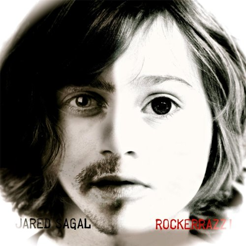 Jared Sagal - Rockerrazzi