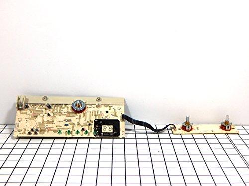 GE Washing Machine WH12X10404 Control Board