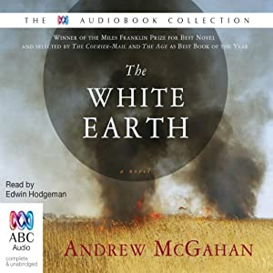The White Earth Audiobook