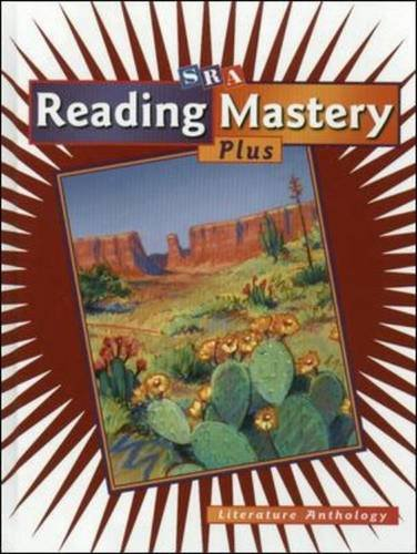 Reading Mastery Plus Grade 6, Literature Anthology (Learning Through Literature)