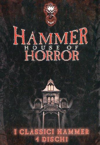 Hammer - House of horror