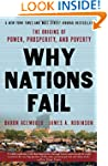 Why Nations Fail: The Origins of Powe...