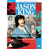Jason King - The Complete Series [DVD]by Peter Wyngarde