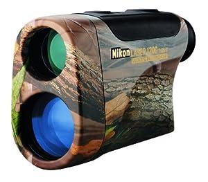 Nikon Team Realtree Laser 1200 Rangefinder by Nikon