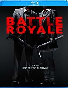 Battle Royale [Blu-ray]
