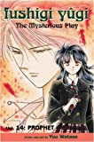 Fushigi Yugi Volume 14: The Mysterious Play: Prophet v. 14 (Manga) (0575080116) by Yuu Watase