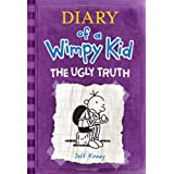 Diary of a Wimpy Kid # 5: The Ugly Truthby Jeff Kinney