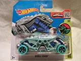 Hot Wheels 2016 Dino Riders DOUBLE