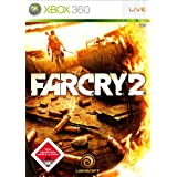 "Far Cry 2von ""Ubisoft"""