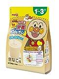 それいけ! アンパンマン 1歳からの栄養Kidsオ・レ きなこ味 (13杯分)130g×6袋