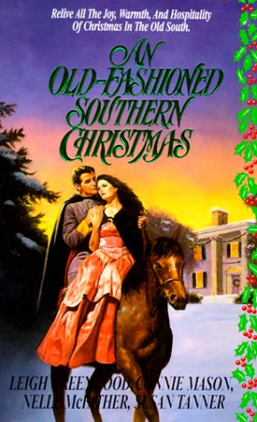An Old-Fashioned Southern Christmas PDF