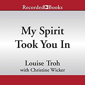 My Spirit Took You In Audiobook