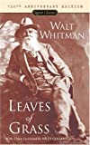 img - for Leaves of Grass (150th Anniversary Edition) book / textbook / text book