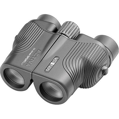 Konica Minolta Activa 8X25 Sport Waterproof Compact Binoculars