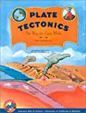 img - for Plate Tectonics: The Way the Earth Works - For Grades 6-8 book / textbook / text book
