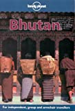 Lonely Planet Bhutan: Travel Guide, First Edition