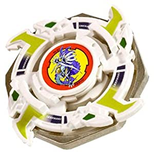 Beyblade - Dragoon S #34 (Attack): Amazon.co.uk: Toys & Games