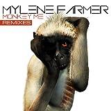 Mylene Farmer Monkey Me [VINYL]