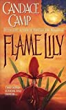Flame Lily (Harper Monogram) (0061080292) by Candace Camp