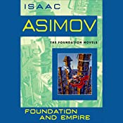 Foundation and Empire | Isaac Asimov