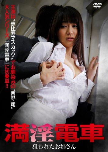 満淫電車 狙われたお姉さん [DVD]