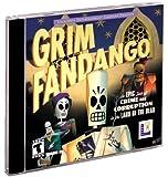 Grim Fandango (Jewel Case) - PC
