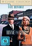 Bonnie und Clyde - Warren Beatty, Faye Dunaway, Gene Hackman
