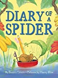 Diary of a Spider (0007455925) by Cronin, Doreen