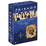 Friends - L'Int�grale Saison 1 - �dition 4 DVDpar Courteney Cox