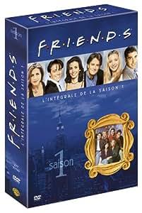 Friends - L'Intégrale Saison 1 - Édition 4 DVD