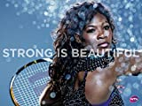 Qinuo 19x14 inch Serena Williams Silk Poster 9GS4-726