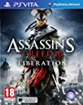 Assassin's Creed III : Liberation (PS...