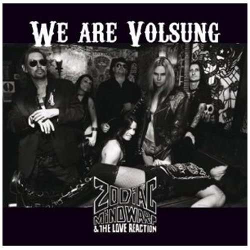 We Are Volsung (2010) album
