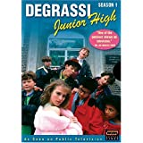 Degrassi Junior High: Season 1by Amanda Cook