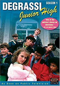 Degrassi Junior High: Season 1