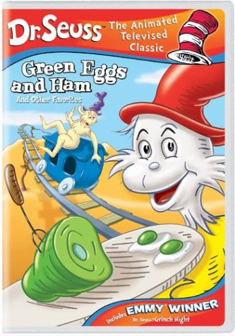 Dr. Seuss: Green Eggs and Ham and Other Favorites