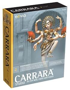 EOVIA  Carrara Studio 2 (Windows)
