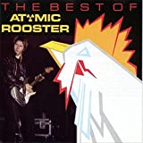 Atomic Rooster - The Best Of Atomic Rooster - Soundwings - 110.2092-2