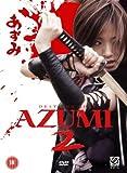 Azumi 2 [Import anglais]