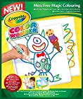 Crayola Color Wonder Drawing Paper-30 Sheets
