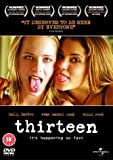 Thirteen [DVD]