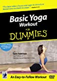 Basic Yoga Workout For Dummies [DVD]