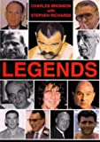 Charles Bronson Legends